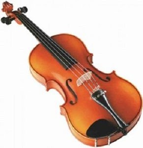 Basic Violin screenshot 1