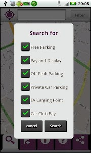 ParkNearby screenshot 4