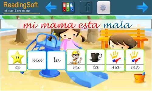 Curso 5 Aprender a Leer screenshot 6