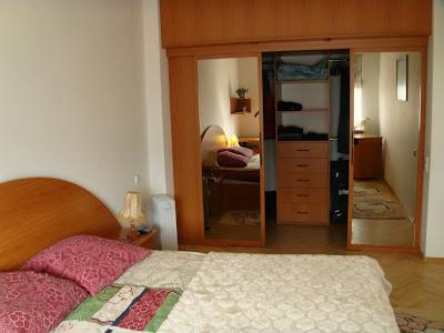 Dormitorio y Cambiador