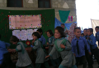Bambini della scuola