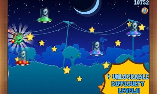 Jetpack Piggies Bros screenshot 3