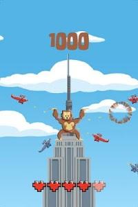 Kong Crash screenshot 2