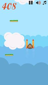 Kinder Jump Game screenshot 8