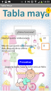Tabla Maya screenshot 4
