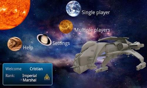 Space Battleships Pro screenshot 0