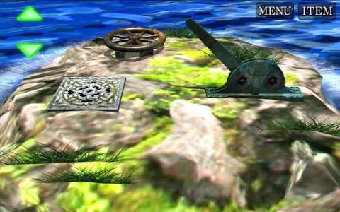 FLEE!-Lost Memory- screenshot 11