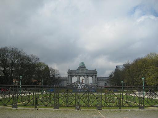 Parco del Cinquecentenario