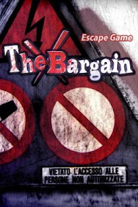 Escape: The Bargain screenshot 0