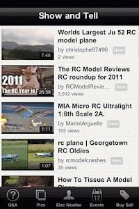 RC Plane Review screenshot 2