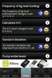 mylife SiDiary screenshot 4