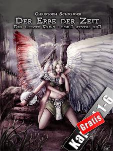 Der Erbe der Zeit: Special Ed. screenshot 7