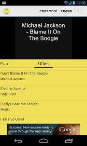Happy songs screenshot 1