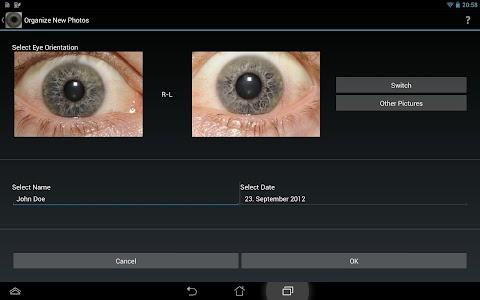 Eye Diagnosis screenshot 4