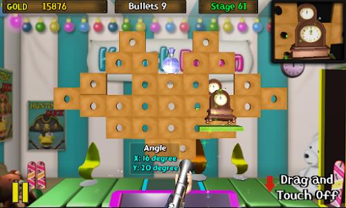 KnockDown(Lite) screenshot 6