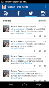 Robson Pires Xerife screenshot 3