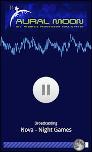 Aural Moon Radio screenshot 0