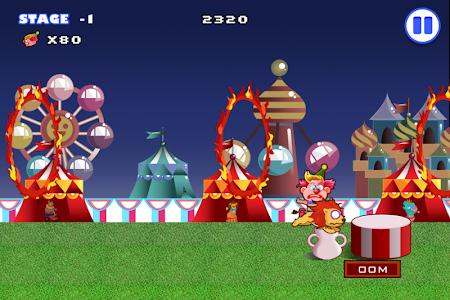 Circus Adventure screenshot 1