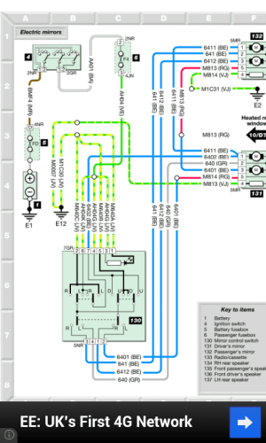 Citroën Saxo Wiring Diagrams  Android Apps on Google Play
