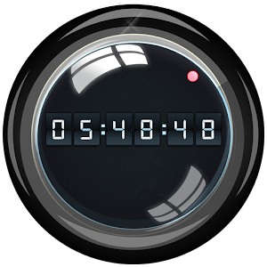 Super Digital HD Clock apk