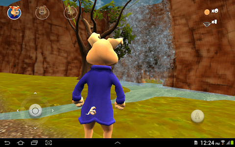 Pigs Adventures screenshot 5