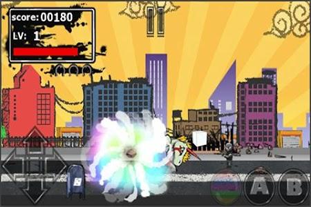 Apocalyptic Unicorn screenshot 1