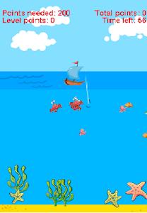 Catch Fish Mania screenshot 1