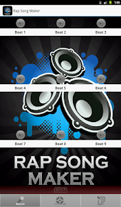 Rap Song Maker screenshot 10