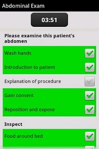 OSCE Trainer screenshot 1