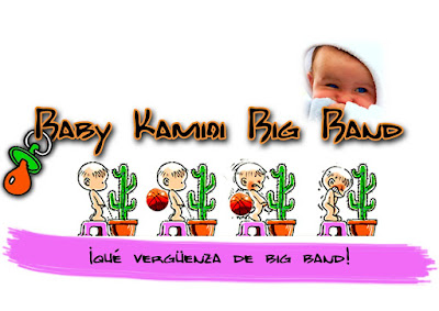 Baby Kamioi Big Band