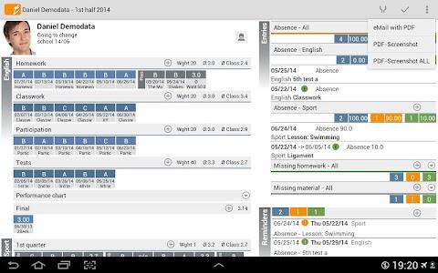 TAPUCATE - Teacher App screenshot 2