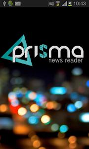 Prisma News Reader screenshot 0