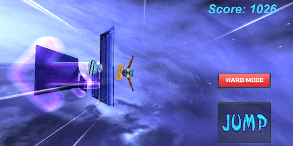 Gravity Joy Run!! screenshot 3