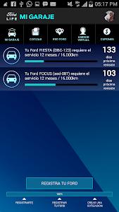 Ford Life screenshot 1