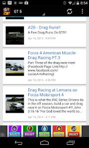 Drag Racing Games Fan screenshot 3