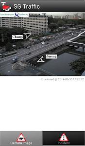 SINGAPORE LIVE TRAFFIC screenshot 2