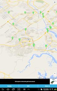 Msia NGV Finder screenshot 2