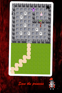 Brave Knight: Save Princess screenshot 7