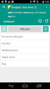 VitalHub Chart screenshot 3