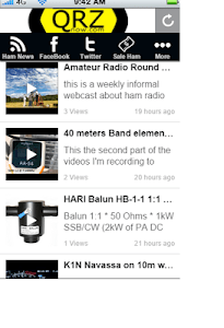 QRZ Now Ham Radio - Premium screenshot 16
