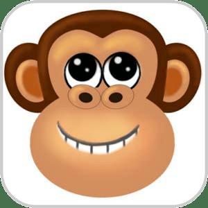 How To Draw Cartoon Monkey