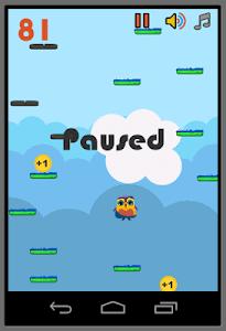 Jumper Bird screenshot 3