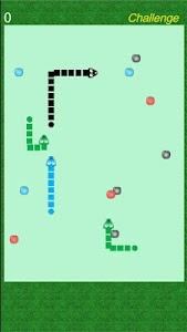 Battle Snake 2: Catch the Tail screenshot 1