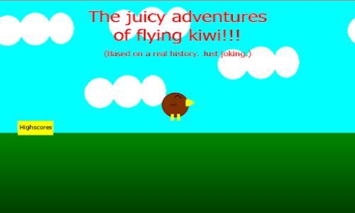 flying kiwi screenshot 3