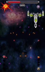 Galaxy Defender screenshot 14