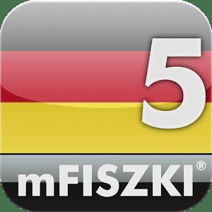 FISZKI Niemiecki Słownictwo 5