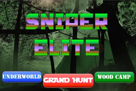 Sniper Elite screenshot 0