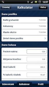 Nasza Cukrzyca screenshot 3