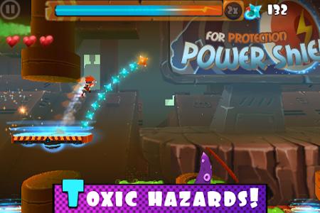 Rock Runners screenshot 2