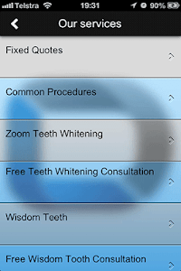 Lutwyche Dental screenshot 9